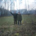Рыбаки на реке Иртыш (Елена Кузнецова)